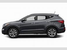 2016 Hyundai Santa Fe Sport Overview   Cars.com