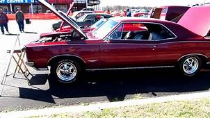 The 65 66 And 67 GTO  Classic Muscle Cars YouTube