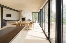 modernes holzhaus in bayern klimaholzhaus gro 223 e