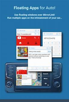 mirrorlink app for android mirrorlink floating apps for auto for android