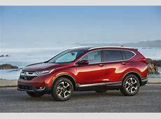 2018 Honda CR V vs. 2018 Subaru Forester: Compare Cars