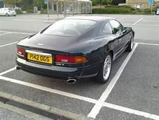 For Sale 1996 Aston Martin DB7  Classic Cars HQ