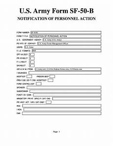 sf 50 form fillable fill online printable fillable blank pdffiller
