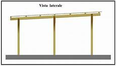 progetto tettoia in legno tettoie in legno pergole tettoie giardino le migliori