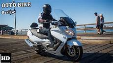 2019 Suzuki Burgman 650 by Otto Bike 2019 Suzuki Burgman 650 Executive Nd Premium