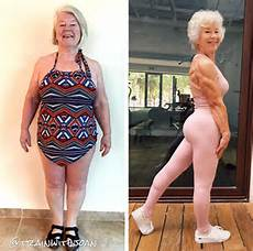 Must Read A 73 Yr S Inspiring Weight Loss Journey