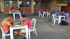 jogos internos ebep incentivam pr 225 tica esportiva e