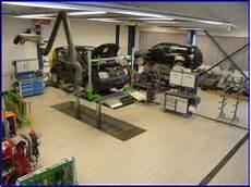 Werkstatt Beleuchtung Planen - rath karosserie fachbetrieb