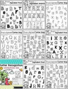 letter recognition worksheets free 23287 letter recognition worksheets planning playtime