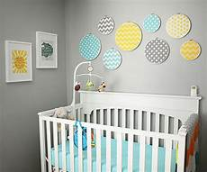 kinderzimmer wand ideen modern nursery ideas