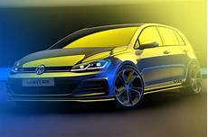 volkswagen fastest car vw golf gti tcr fastest road golf gets official
