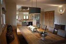 esszimmer rustikal modern einrichten esszimmer rustikaler esstisch landhausstil