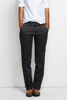 s fit 2 leg chino from lands end sz