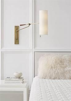 white bedroom wall light chicdeco blog decor trends white bedrooms with brass accents