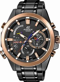 casio edifice infiniti bull racing limited edition for