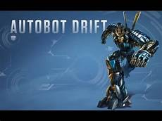 Malvorlagen Transformers Saga Transformers Saga All Drift