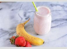 strawberry patch smoothie_image