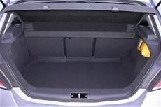 Opel Astra K Kofferraumvolumen - adac auto test opel astra 1 8 sport