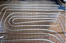 Was Kostet Fußbodenheizung - fu 223 bodenheizung aufbau nichts verkehrt machen