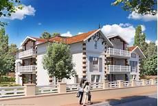 achat appartement arcachon acheter un appartement neuf 192 arcachon villa capucine