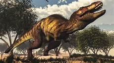 Malvorlagen Dinosaurier T Rex Run Running Not An Option For Tyrannosaurus Rex