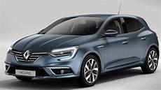 Fiche Technique Renault Megane 4 Iv 1 3 Tce 115 Fap Sl