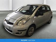 Toyota Yaris Yaris 100 Vvt I Confort Pack Alcopa Auction