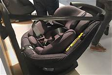 Maxi Cosi Axissfix Plus - 10 i size car seats to out for in 2017 september
