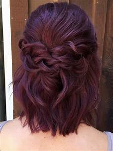 30 wedding hairstyles for short hair half up half down 10 glamorous half up half down wedding hairstyles from hair and makeup girl page 2 of 2 oh