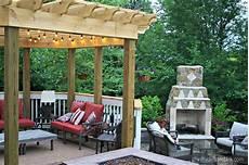 20 amazing backyard living outdoor spaces