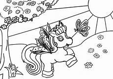 Filly Pferde Malvorlagen Zum Ausdrucken Ausmalbilder Kostenlos Filly 8 Ausmalbilder Kostenlos