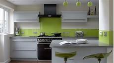 decoration cuisine gris tendance cuisine 50 exemples avec la couleur grise