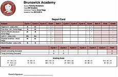 high school report card template school management system report card templates for k 12