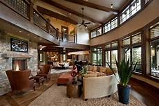 living modern with nature tones color 25 gorgeous living rooms featuring comforting earth tones