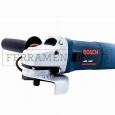 Bosch Gws 1000 Professional - smerigliatrice angolare bosch gws 1000 professional 216 125