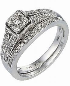 engagement ring h samuel bridal daimond ring rings engagement rings bridal ring sets