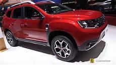 Dacia Duster 2019 Motoren - 2019 dacia duster exterior interior walkaround 2019