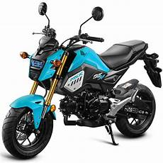 2018 honda msx 125 sf in new colours rm10 499 paul