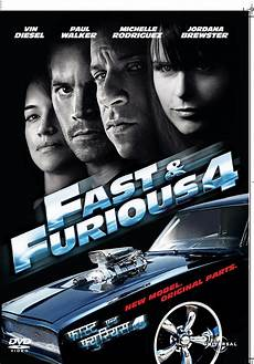 Reliance Home Fast Furious 4 Eng