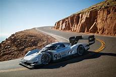 dumas breaks the overall record at pikes peak