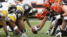 pittsburgh steelers vs cincinnati bengals 2005 nfl afc card preview and prediction pittsburgh steelers