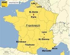 umweltplakette frankreich adac adac reisen frankreich em stadien 1618608 karte nizza europakarte mit hauptst 228 dten und l 228 ndern