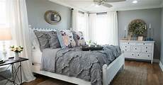 fixer upper gray paint colors master bedroom and joanna