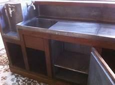 Ancien Comptoir De Bar Bars Anciens