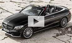 mercedes c klasse cabrio 2016 autozeitung de