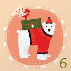 187 illustrated advent calendar day 6