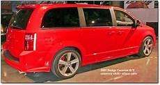 dodge grand caravan rt dodge caravan r t with images jeep jt dodge caravan