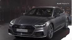 audi a7 neu new audi a7 photos the reveal live here at 1