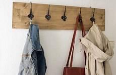 Diy Garderobe Bauen