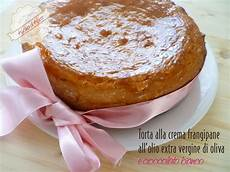 crema frangipane knam torta alla crema frangipane all olio extra vergine di oliva e cioccolato bianco kucina di kiara